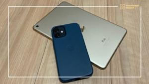 デカイiPhone12 Pro MAXではなくiPhone12 miniとiPad miniの2台持ちが最強である4つの理由