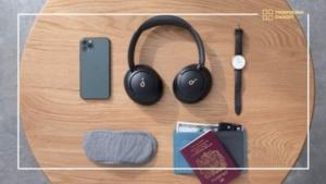 ANKER SoundCore Life Q30登場 | 1万円未満でノイズキャンセリング搭載のコスパ最高ワイヤレスヘッドホン
