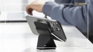 iPhone12シリーズ専用MOFT登場   マグセーフ対応でコスパ最強なスタンド&ウォレットの決定版