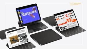 iPad Pro 11を2年使用してわかったスマートキーボードフォリオが不要な理由   ワイヤレスキーボードで十...